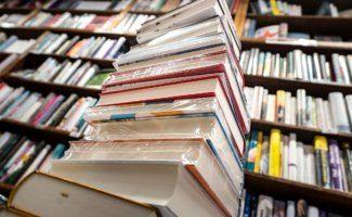 Mehrwertsteuer auf Bücher bleibt bis Ende 2021 bei niedrigen 5 Prozent