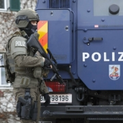 Einsatzkommando Cobra im Einsatz für den Verfassungsschutz