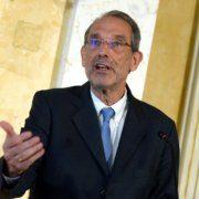 Fa§mann erklärt Maßnahmen nach Lockdown von Regierung fŸr Oberstufe
