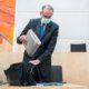 Bildungsminister Faßmann im Nationalrat beim Beschluss zu Ethikunterricht an Schulen