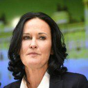Eva Glawischnig trat 2017 von den Grünen zurück