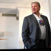 Unternehmer Hans Peter Haselsteiner verlässt ORF-Stiftungsrat freiwillig
