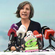 Hebein verzichtet auf ihr Mandat im Gemeinderat und bleibt Parteichefin der Wiener Grünen