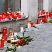 Vier Menschen starben beim Attentat in Wien durch einen Jihadisten
