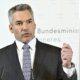 Innenminister Nehammer gesteht Fehler bei Terrorprävention ein