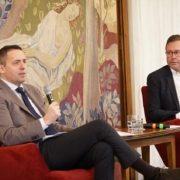 Wiener Staatsoper und ORF: gemeinsame Projekte im Dezember 2020
