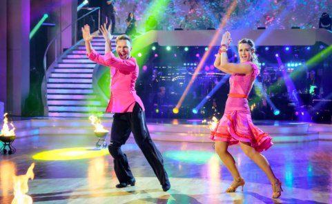 Michaela Kirchgasser ist Gewinnerin von Dancing Stars 2020