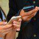 SMS versenden wurde durch Whatsapp und Messenger weitgehend abgelöst
