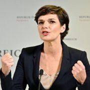 SPÖ-Parteichefin Rendi-Wagner will der Lockdown-Verordnung zustimmen
