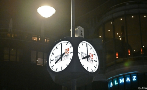 Zwischen 20 Uhr und sechs Uhr Früh gilt ein beschränkter Ausgang in ganz Österreich