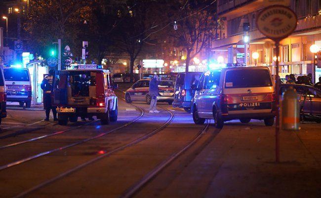 Anschlag auf die Synagoge in der Seitenstettengasse vermutet