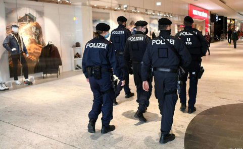 """""""Freitesten"""" im Jänner ohne Polizeikontrollen geplant"""