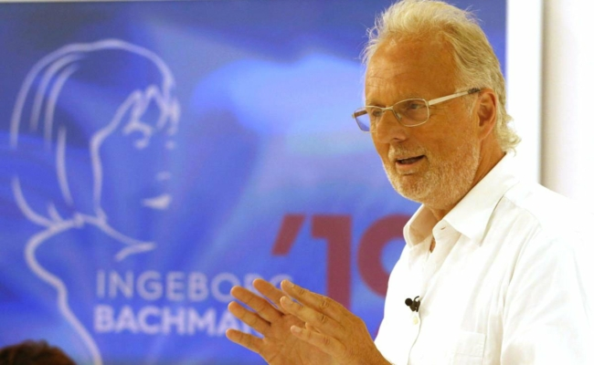Hubert Winkels gibt den Vorsitz der Bachmann-Preis-Jury ab