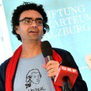 Rolando Villazon möchte Mozartwoche digital umsetzen