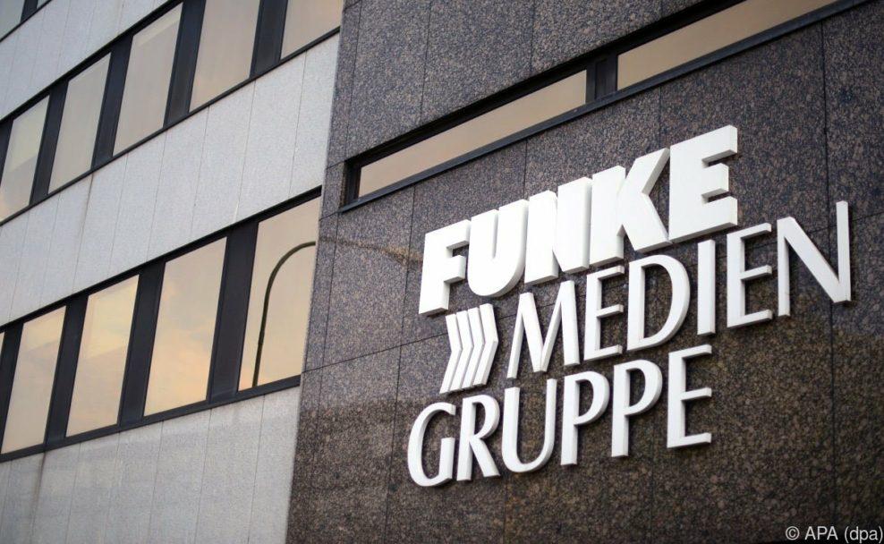 Der Hackerangriff auf die Funke-Mediengruppe dauert an