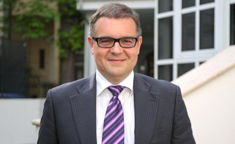 Michael Straberger ist Präsident vom Österreichischen Werberat