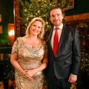 """Christmas in Vienna - Family Edition"" mit Camilla Nylund und Maciej Pikulski"