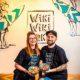 Wiki Wiki Poke Gründer Nathalie und Dennis Schütt