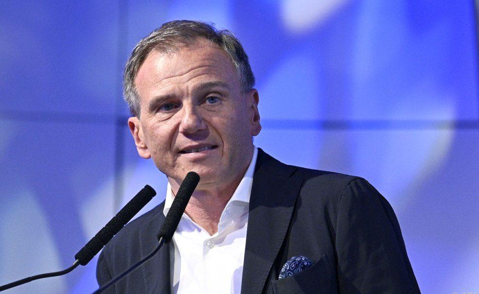 """ORF-Anchorman Armin Wolf ist der """"Journalist des Jahres"""" 2020."""