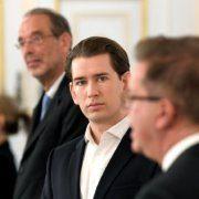 Der Lockdown in Österreich wird bis 6. Jänner verlängert