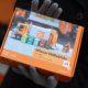 Legoset der Wiener Müllabfuhr ist beim Altwarenmarkt 48er-Tandler erhältlich