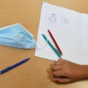 Eltern ziehen wegen Maskenpflicht für Kinder an Schulen vor VfGH