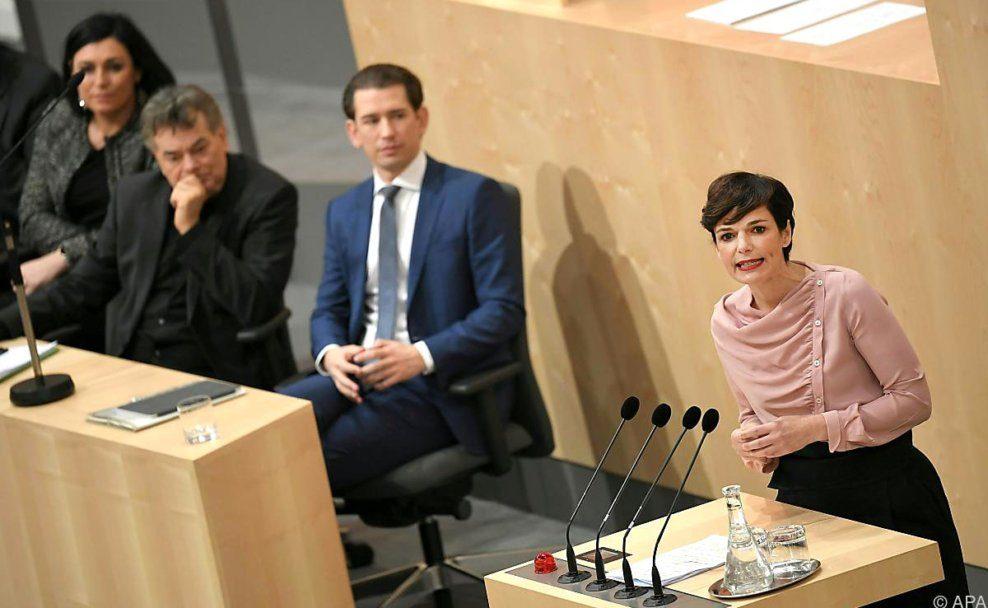 Koalition und SPÖ einig beim Reintesten bzw. Freitesten bzw. Eintrittstests