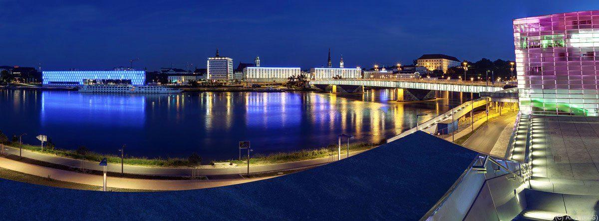 Viele Kulturveranstaltungen in Linz finden 2021 wie geplant statt
