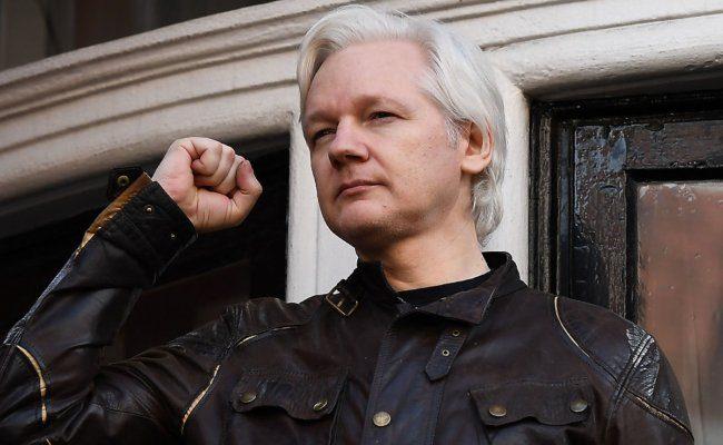 Wikileaks-Gründer Julian Assange wird nicht an die USA ausgeliefert