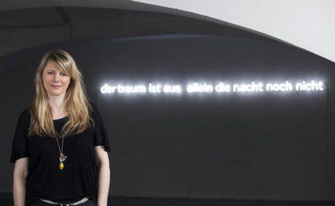 Alexandra Grausam, Kunstverein das weisse haus