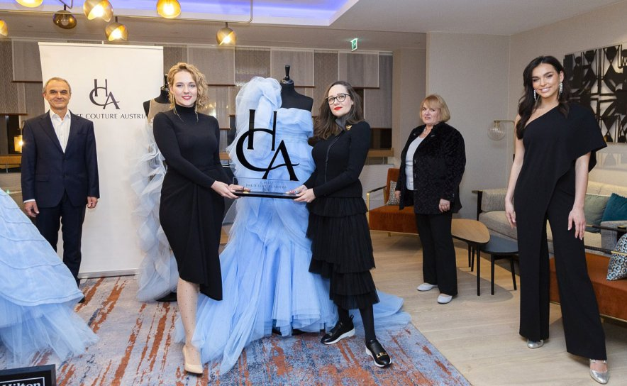Norbert Lessing, Liliya Semenova, Diana Stoynova, Christine Schnöll, Lili Paul-Roncalli