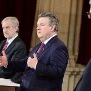 Bürgermeister Ludwig präsentiert Covid-19-Impfplan der Stadt Wien