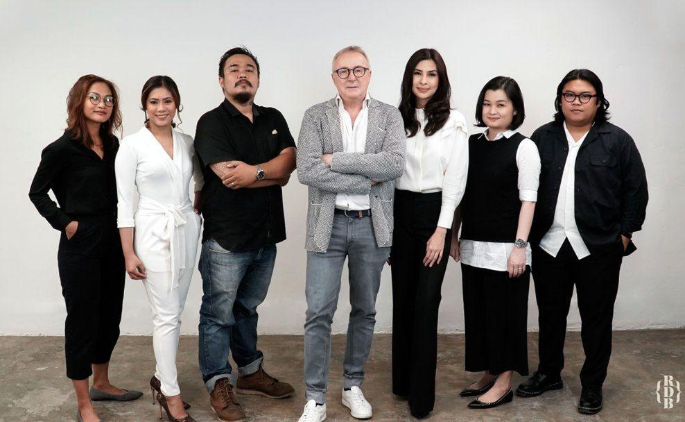 Das Asia Pacific Team der Wiener Agentur RDB