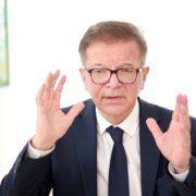 Rudolf Anschober ist durch die Pandemie berühmt geworden
