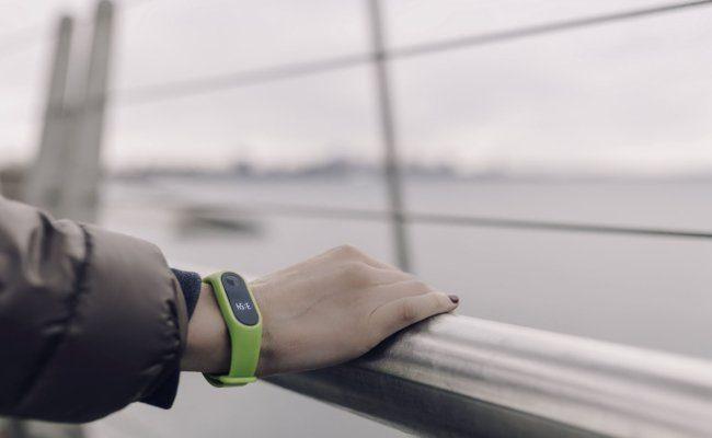 Der Fitness-Spezialist Fitbit ist nun offiziell ein Teil von Google