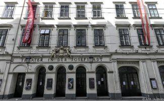 Theater in der Josefstadt in Wien