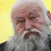 Künstler Hermann Nitsch erwartet Engagement in Bayreuth