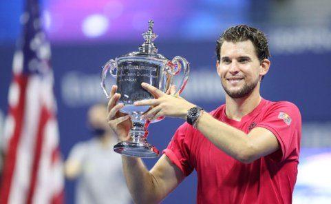 Sieg von Dominic Thiem beim US-Open 2020 auf ServusTV