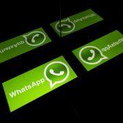Whatsapp verliert Mitglieder an die Rivalen Telegram und Signal