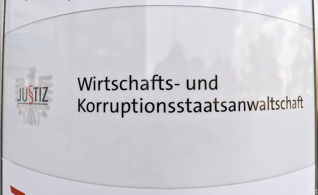Korruptionsermittler reagierten auf kritischen Artikel mit Anzeige